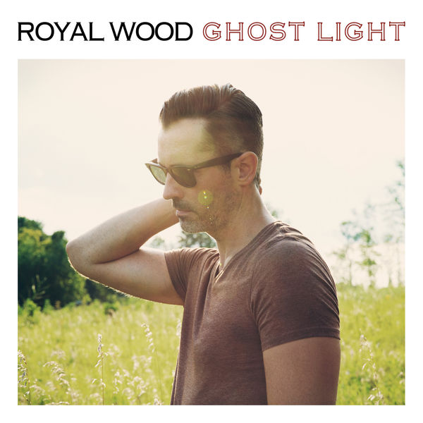Cover: Ghost Light