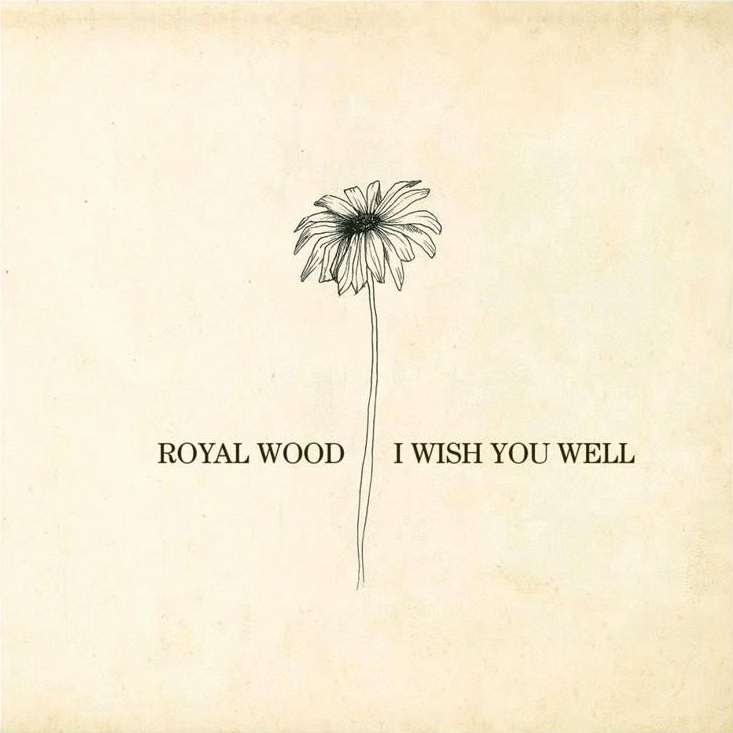 Cover: I Wish You Well