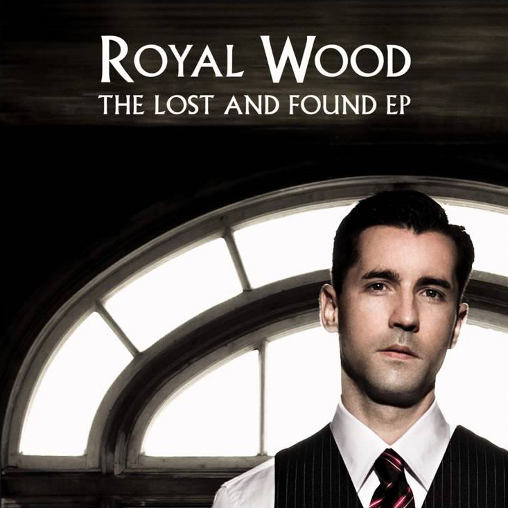 Cover: The Lost and Found EP