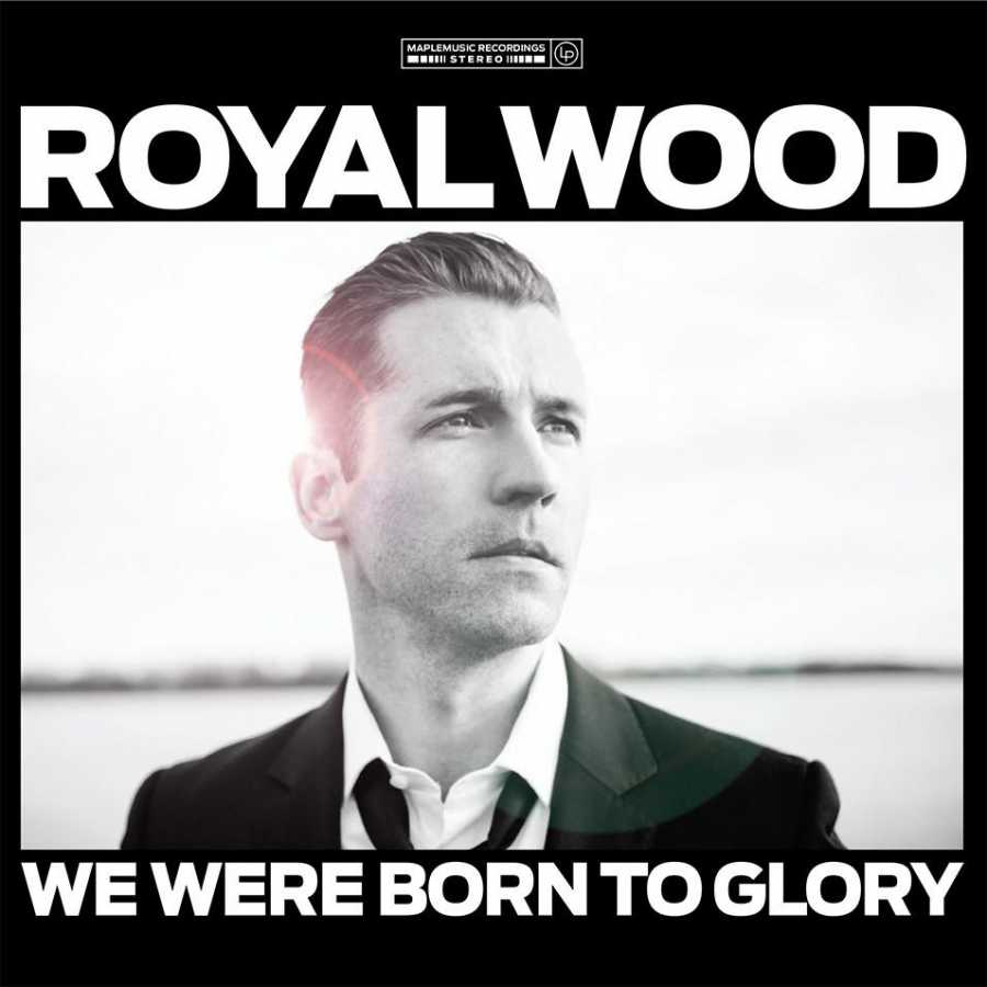 Cover: We Were Born To Glory