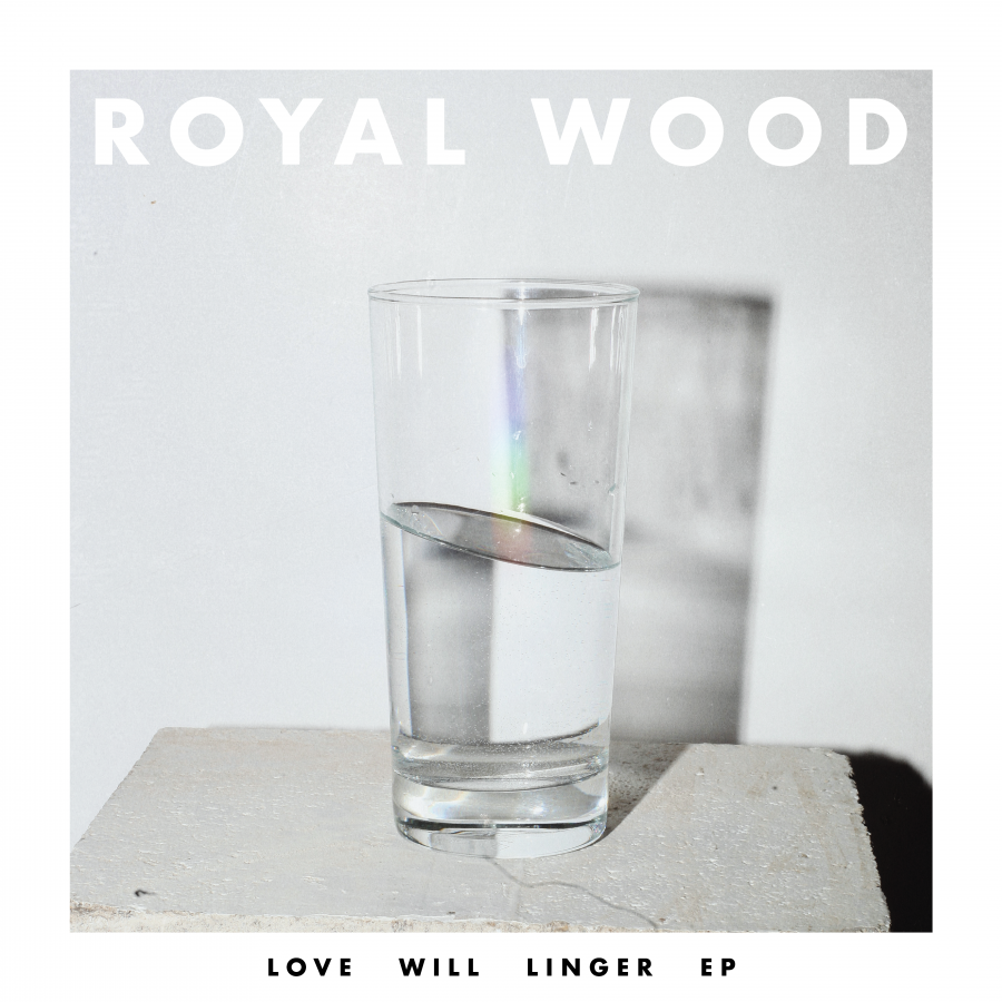 Cover: LOVE WILL LINGER EP